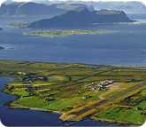 Aalesund Airport