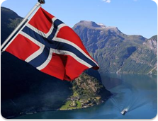 Norway Car Rental