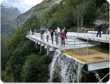 Attractions / Things to do in Norway
