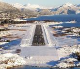 Floro Airport