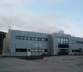 Hammerfest Airport