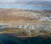Harstad Airport