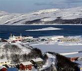 Kirkenes Airport