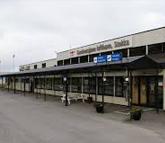 Sandnessjoen Airport