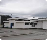 Namsos Airport