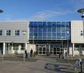 Roros Airport