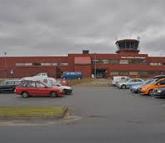 Skien Airport