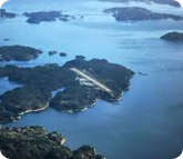 Stord Airport